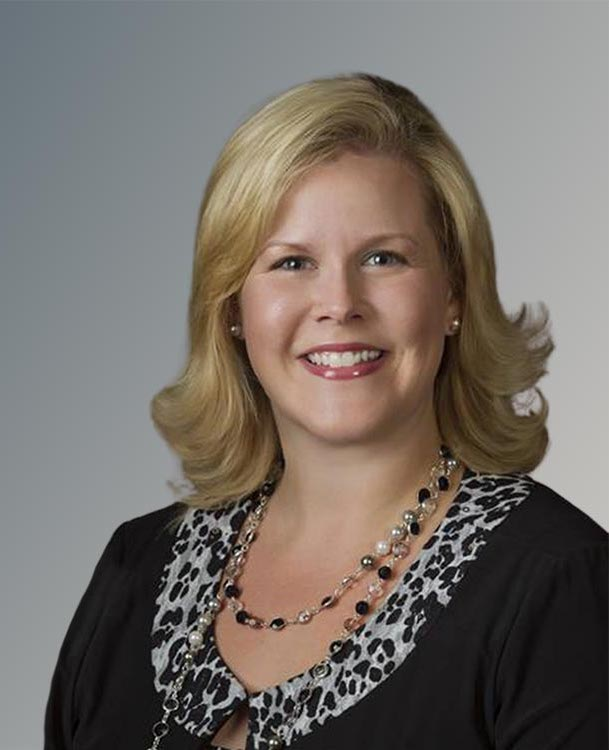 Danielle Collins Wear Hometown Mortgage Services