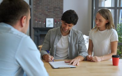 What is the Process of Getting a Loan?